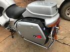 BMW R1150 RT 2004 PARTING OUT. HEATED GRIPS, POWER WINDSHIELD. LEFT SIDE PANEL