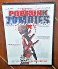Pop Punk Zombies USED DVD 2012