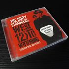 The Dirty Strangers - West 12 To Wittering Keith Richards UK CD Sealed NEW #25-4