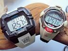 2 RARE TIMEX watches