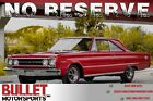 1967 Plymouth GTX Video Inside! 1967 Plymouth GTX in Gorgeous Red, 440ci, Rust Free w/ Original Broadcast Sheet!