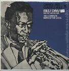 Miles Davis And His Orchestra  The Complete Birth Of The Cool Vinyl Mono LP