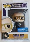 Funko Pop! Stan Lee Guardians of the Galaxy #281 Walmart Exclusive