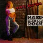 (METAL CD) DIRTY RHYTHM - HARD AS A ROCK (BFE RECORDS)