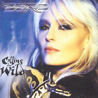 (METAL CD) DORO - CALLING THE WILD (SPV STEAMHAMMER)