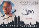 2017 Cryptozoic Gotham Season 2 Trading Cards 14