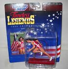 #2428 Starting Lineup 1996 Florence Griffith Joyner Olympic Track Figure