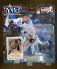 MLB Baseball Roger Clemens New York Yankees 2000 Starting Lineup
