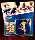 St.Louis Cardinals Vince Coleman 1989 MLB Starting Lineup Figure