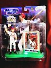 St.Louis Cardinals Mark McGwire 2000-MLB Commemortive Starting-Lineup