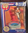 Atlanta Braves Tom Glavine Stadium Stars 1994 Limited Edition STARTING LINEUP