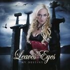 Leaves' Eyes - My Destiny Ep (CD Used Very Good)