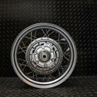 2011 Suzuki Boulevard C50T REAR BACK WHEEL RIM