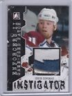 2013 ITG Enforcers II Hockey Cards 31