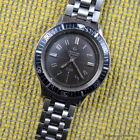 CERTINA DS DOUBLE SECURITY 1960's CROSSHAIR NO DATE DIAL Cal 25-65 346.825 DIVER