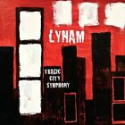 Lynam - Tragic City Symphony CD 2009
