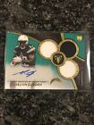 2015 Topps Triple Threads Football Cards 17