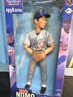 Los Angeles Dodgers Hideo Nomo 1998 12