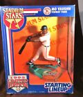 Boston Red Sox Mo Vaughn Stadium Stars 1995 Limited Edition STARTING LINEUP