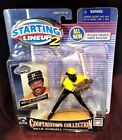 Pittsburgh Pirates Willie Stargell Cooperstown Collection Starting Lineup 2