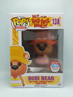 Funko Pop Hair Bear Bunch Vinyl Figures 4