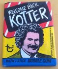 1976 Topps Welcome Back Kotter Trading Cards 12