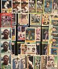 Rickey Henderson Cards, Rookie Card and Autographed Memorabilia Guide 7