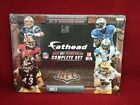 2012 Fathead NFL Tradeables Complete Set Factory Sealed 75 Peel