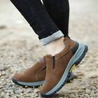 Classic Suede Safety Work Boots Outdoor Sports Men Hiking Shoe Climbing Sneakers