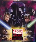 Star Wars GALAXY series 4 Hobby Box Topps Trading Cards Factory Sealed