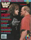 WWF Wrestling Magazine January 1993 Undertaker Nailz Shawn Michaels Bret Hart