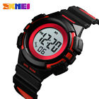 2019 SKMEI NEW Kids Watch Fashion Sports Digital Waterproof Boys Girls Watches