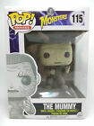 Funko Pop Movies The Mummy # 115 Universal Monsters (Protector)