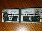 2015 Topps Triple Threads Football Cards 40
