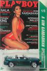 Matchbox CUSTOM MUSTANG COBRA Playboy Kim Kardashian Real Riders 1 5 Made