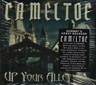 Cameltoe Up Your Alley CD 2018 Digi Heavy Metal Hard Rock New