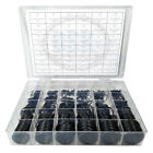OSK Industrial Standard Buna N Duro 90 O Ring Kit 36 Sizes 436 Pieces