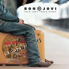 This Left Feels Right Used - Acceptable [ Audio CD ] Bon Jovi