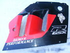 1991 SUZUKI GSX-R 1100 RIGHT MID SECTION COWL COVER PANEL FAIRING-