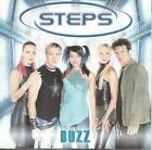 Steps - Buzz CD Better The Devil You Know Stomp Hand On Your Heart Buzzz