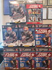 Factory Sealed 8 Box Lot - 2012 Absolute 2012 Score 2013 Score Football Cards