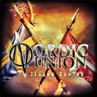 NORDIC UNION-SECOND COMING CD - FREE SHIPPING