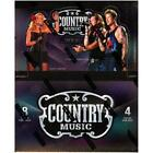 2014 Boxes Panini Country Music Hobby (4 PACKS BOX, 8 CARDS PACK, Autographs Or