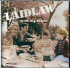 Laidlaw - First big picnic CD RARE 1999 Beyond music