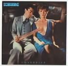 (HEAVY METAL CD) SCORPIONS - LOVEDRIVE