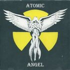 Atomic angel - S/T self  CD  ULTRA RARE indie 1993  Laos  Tongue -n- Groove