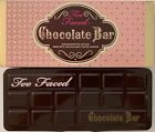 Too Faced The Chocolate Bar Eye Shadow Palette Ship US