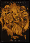 2015 Topps Fire Football Cards 11