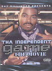 NEW - Tha Independent Game by Dillinger, Daz