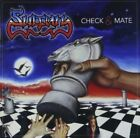 Sultan - Check & Mate (CD Used Very Good) Deluxe ED.